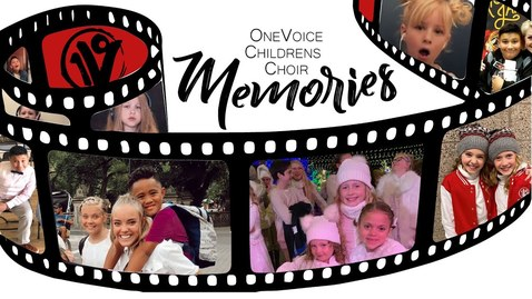 Thumbnail for entry Maroon 5 - Memories (Cover) One Voice Children's Choir