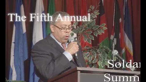 Thumbnail for entry Soldan Summit of Model U.N. Club