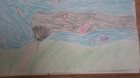 Thumbnail for entry polluted water by Alex and Hilario