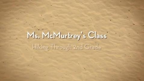 Thumbnail for entry Mrs. Shana Mc. Second Grade 2012-2013