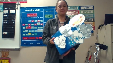 Thumbnail for entry Mrs. Zimmer's Circle Time December 15, 2020