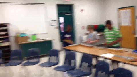 """Thumbnail for entry 14-15 Ms. Rasdall's 4th grade class """"Doggie, Doggie"""""""