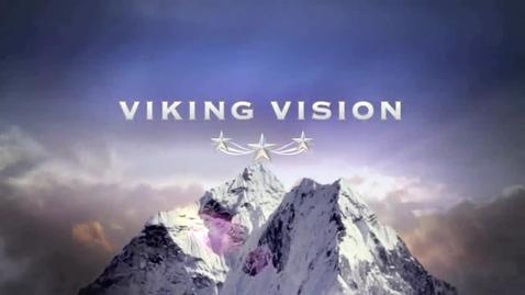 Thumbnail for entry Viking Vision News Tues 2-10-2015