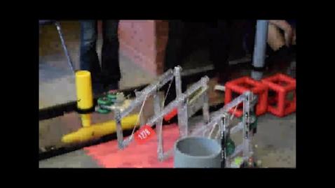 Thumbnail for entry EVIT Robotics program in Mesa, Arizona
