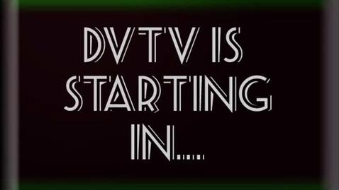 Thumbnail for entry DVTV Season 3 Episode 18 February 13, 2013