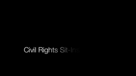 Thumbnail for entry Sit Ins