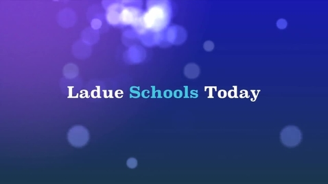 Thumbnail for entry Ladue Schools Today October 2013 - New Leadership