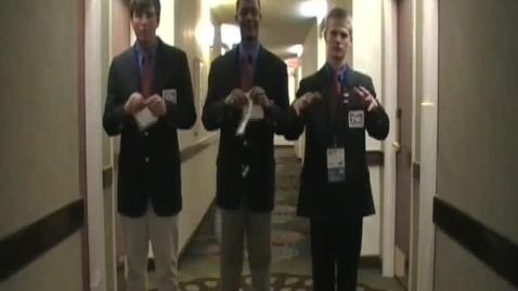 Thumbnail for entry BCHS GA TSA On Demand Video