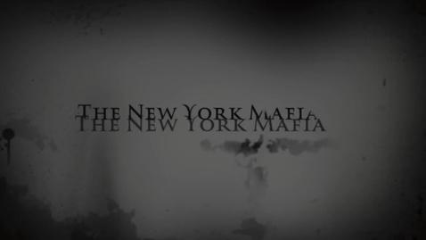 Thumbnail for entry Lily Elichman- New York Mafia