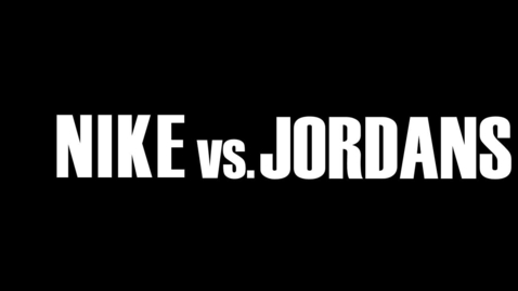 Thumbnail for entry Jordan's Shoe Commercial