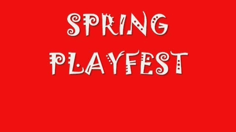 Thumbnail for entry WSOA news: Playfest