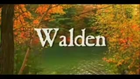 Thumbnail for entry American Lit Walden: The Ballad of Thoreau