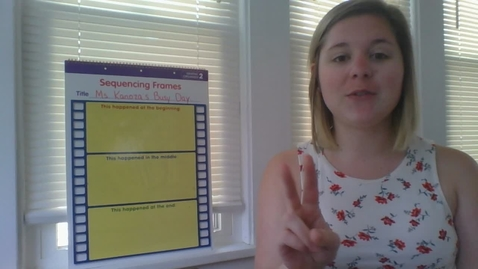 Thumbnail for entry Week 7 Day 2 Phonemic Awareness And Comprehension