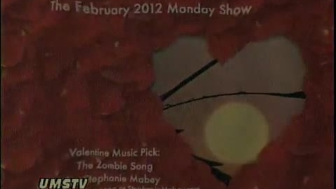 Thumbnail for entry Monday Show 04