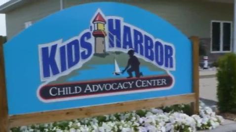 Thumbnail for entry Kids Harbor T-Shirt Design Contest