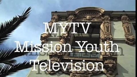 Thumbnail for entry MYTV Episode 12