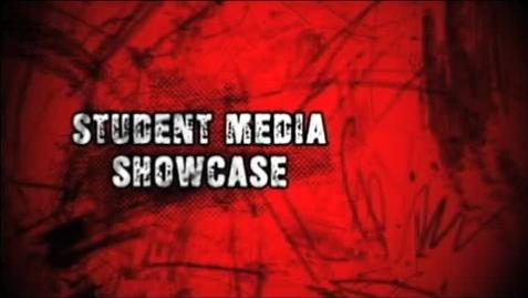 Thumbnail for entry Student Showcase: Mime Talk (Short Film)