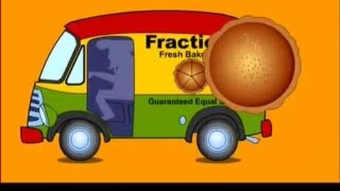 Thumbnail for entry Fractions Basics Proper Improper Mixed Math Learning Upgrade