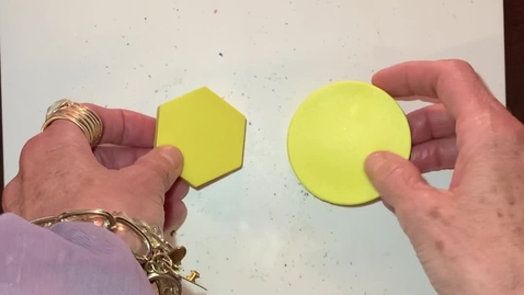 Thumbnail for entry Hexagon and Circle Practice