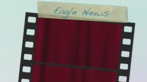 Thumbnail for entry Eagle News 11-3-11