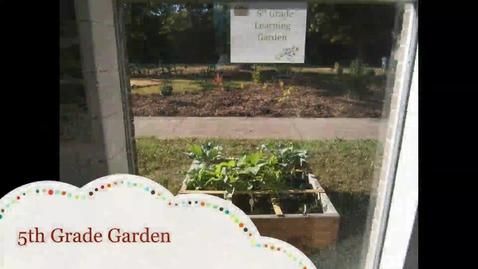 Thumbnail for entry Reflections 2015: Alyssa B.: Schoolyard Habitat
