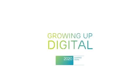 Thumbnail for entry Don Tapscott - 2020 Shaping Ideas
