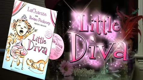 Thumbnail for entry LITTLE DIVA, by LaChanze