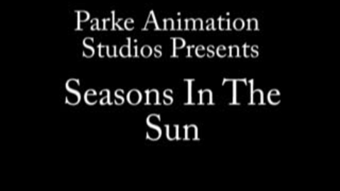 Thumbnail for entry seasons in the sun