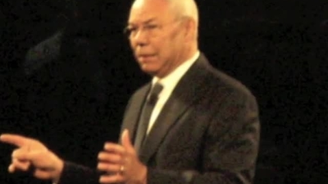 Thumbnail for entry Colin Powell