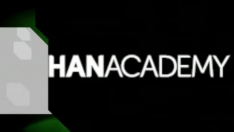Thumbnail for entry Khans Academy in the Classroom