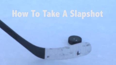 Thumbnail for entry Slapshot