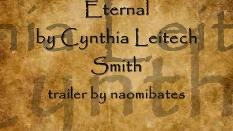 Thumbnail for entry Eternal by Cynthia Leitich Smith