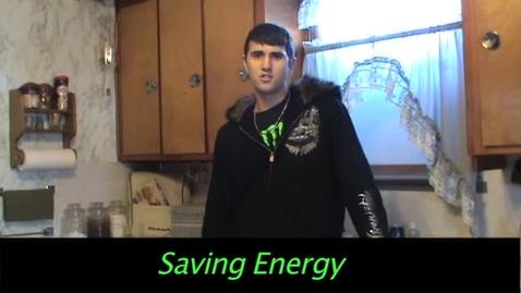 Thumbnail for entry Energy Savings (Lighting)