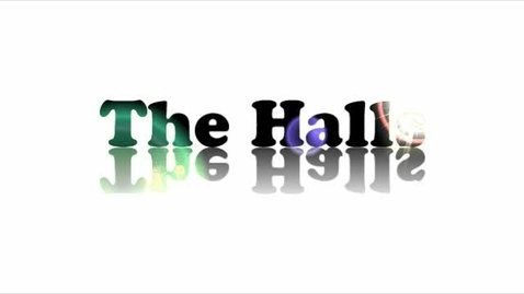 Thumbnail for entry The Halls