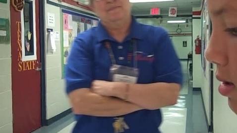 Thumbnail for entry Teacher's Life