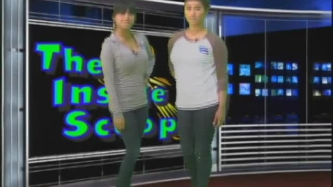 Thumbnail for entry 05/28/13 The Inside Scoop