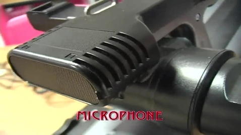 Thumbnail for entry BCP7 - Microphone