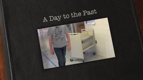 Thumbnail for entry A Day in the Past