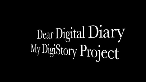 Thumbnail for entry Jaelyn M.'s DigiStory (S1)