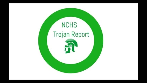 Thumbnail for entry 9-19-2017 NCHS Video Announcements
