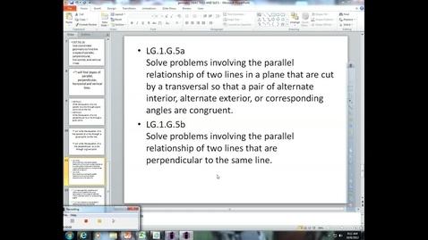 Thumbnail for entry LG1G5a-b transversals