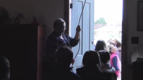 Thumbnail for entry Gahanna's One-room Schoolhouse