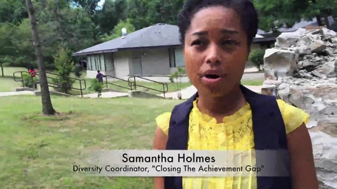"""Thumbnail for entry Summer """"Diversity Institute"""" held for Cleveland educators"""
