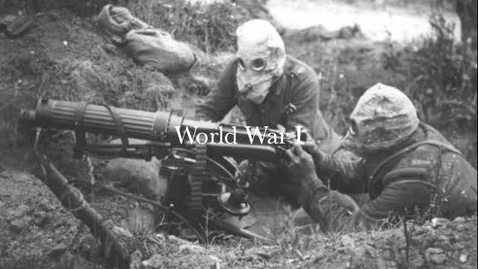 Thumbnail for entry jakobwe    WW1