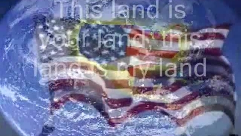 Thumbnail for entry This Land Is Your Land
