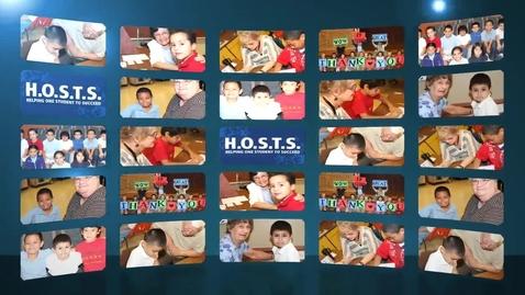 Thumbnail for entry Pasadena ISD H.O.S.T.S. Program
