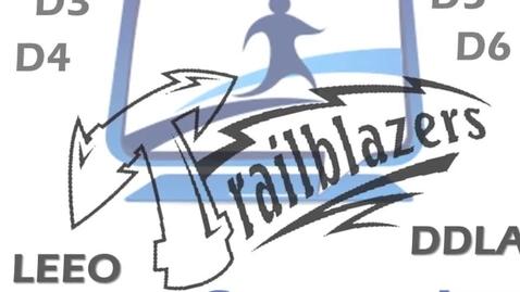 Thumbnail for entry Digital Trailblazers Keynote (October 2015)