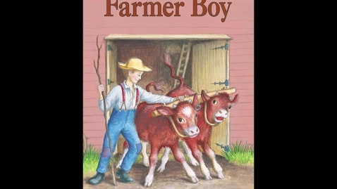 Thumbnail for entry Farmer Boy Chapter 18:  Keeping House