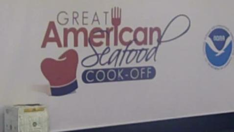 Thumbnail for entry Louisiana Food EXPO
