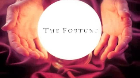 Thumbnail for entry The Fortune